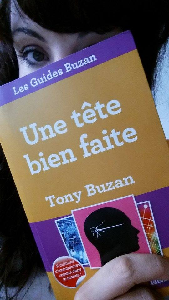 guide buzan